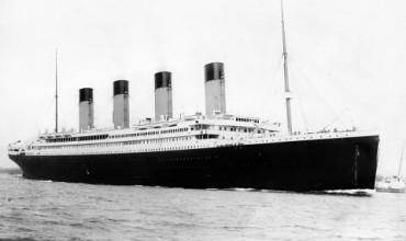 Китай завършва копие на Титаник