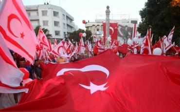 Турция иска наказание за Асад