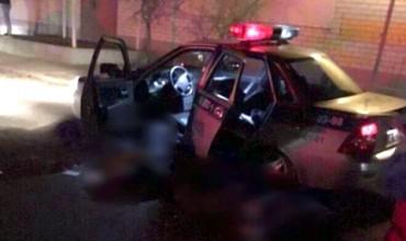 Уахабити застреляха двама руски полицаи (ВИДЕО)