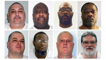 Никой не иска да гледа екзекуции в Арканзас