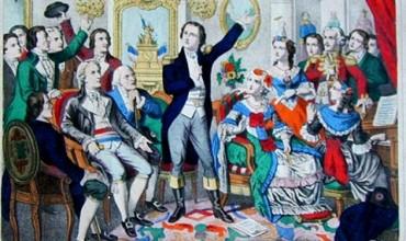 25 април 1792 г. Ражда се Марсилезата
