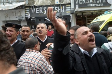 Ужасът в Египет продължава (ВИДЕО+СНИМКИ)