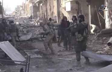 Ракети поразиха сирийска болница