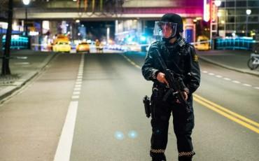 В Осло се разминаха с терористична атака