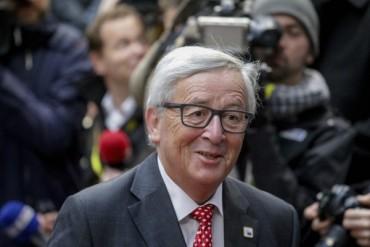 Юнкер няма да пуска аванта на Австрия