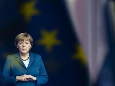 Меркел: Имаме пропуски срещу терористите