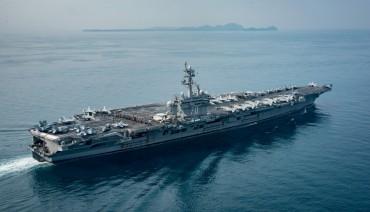 Северна Корея: Готови сме да потопим американски самолетоносач!