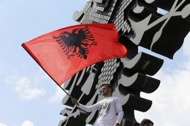 Белград: Атакуват ни с Велика Албания