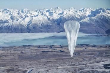 Супер балон на НАСА полетя на историческа мисия (ВИДЕО+СНИМКИ)