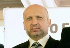 Турчинов не иска армията да влиза в Русия