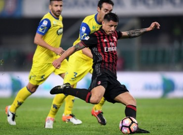 Новите собственици на Милан се стискат