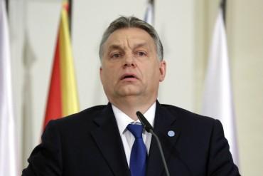 """В Унгария стартира кампания """"Да спрем Брюксел!"""""""