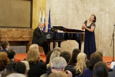 Солисти на Софийската опера покориха Братислава