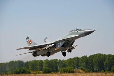 България и Румъния блокирали руски МиГ 29 за Сърбия