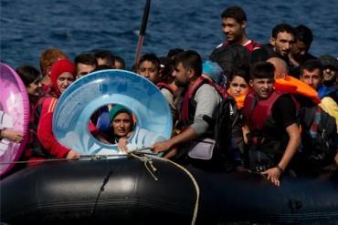 Нова имигрантска трагедия край Либия