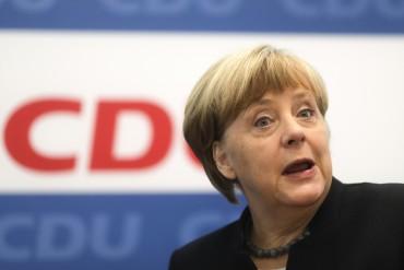 Меркел: Действията на ООН са скандални