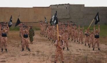Ислямска държава търси терористичен съюз