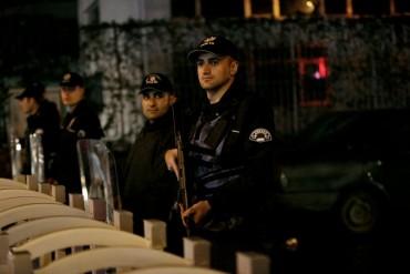 В Турция арестуваха италиански журналист. Ни вест, ни кост