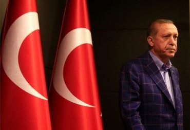 Ердоган след победата: Турция може да се справи с всички проблеми