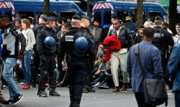Страх за кандидатите за президент във Франция