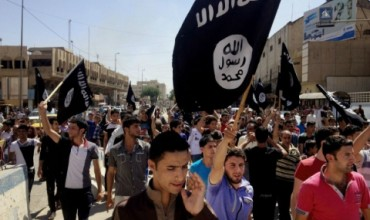 Ислямска държава атакува след удара на САЩ