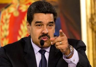 Мадуро готов за нови избори