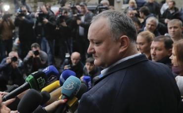 Молдова гледа към Евразийския съюз