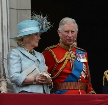 Принц Чарлз искал прекъсване на инвазията в Афганистан заради рамазана