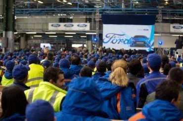 Ford Румъния наема 976 човека за предстоящото производство на EcoSport
