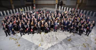 Българска компания отново с награда Дилър на годината 2016 на Renault Group