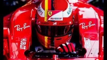 Страхотно състезание за Ферари в Бахрейн!