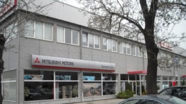 Балкан Стар остава генералендистрибутор на Mitsubishi Motors Corporation и оторизиран дистрибутор на Fiat Chrysler Automobiles S.p.A. за Jeep® в България