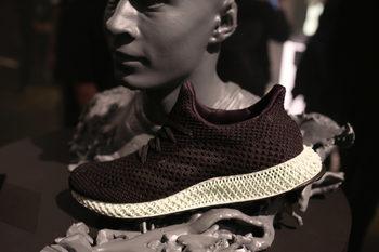 Adidas пуска на масовия пазар 3D принтирани маратонки