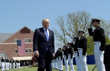 Тръмп: Отнасят се несправедливо към мен!