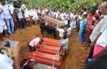 Над 120 жертви взеха наводненията в Шри Ланка