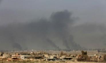 Френски спецчасти ловят терористи в Ирак