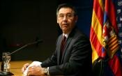 Президентът на Барса: Нямам намерение да напускам