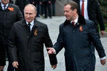 Путин: Никой не може да пороби Русия!