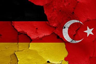 Турция заплаши Германия