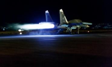 Русия с клане за Ислямска държава