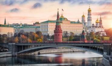 Русия обяви война на молдовската дипломация