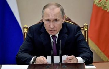 Путин: Без двойни стандарти в световен мащаб