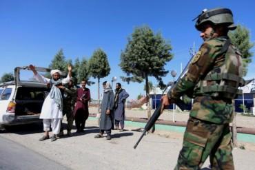 Атака срещу държавните телевизия и радио в Афганистан