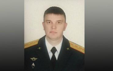 Руски военен съветник загина в Сирия