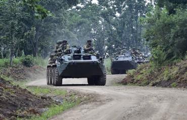 Командоси ще се грижат за сигурността в Крим