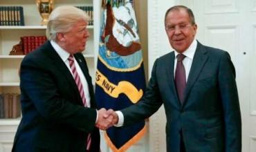 Тръмп е споделил шокираща информация на Лавров