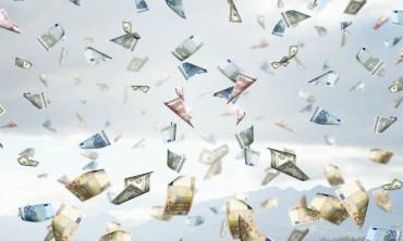 Пари заваляха на немска магистрала