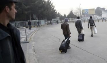 Брюксел скастри България за бежанците