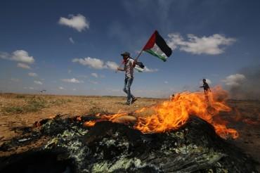 Израел клекна пред палестинците заради Тръмп