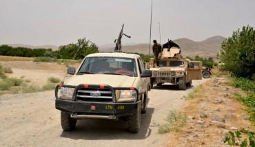 Талибаните атакуваха военна база в Кандахар